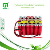 батарея лития 36V 14.5ah Panasonic для электрического велосипеда