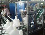 HDPE or PP 4 Gallon Water Bottle Blow Molding Machine 20L Gallons Making Machine