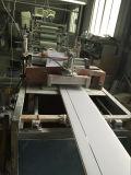 Деревянное украшение Китая панели PVC потолка цвета