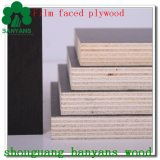 18mm Black Film Faced Plywood, Marine Plywood