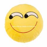 卸売2017熱い様式のプラシ天のおもちゃのEmojiの枕