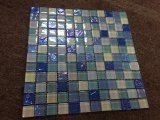 Kristallglas-Mosaik-Fliesen