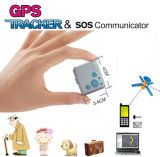 Mini-GPS Tracker Watch für Kids und Elderly G/M Monitor PAS Phone Call