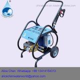 De Machine van de hoge druk en Water Jetter en het Vernietigen van het Water Machine