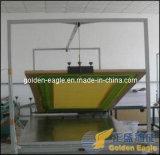 Ручная печатная машина экрана машины печатание экрана Ge-Sy48