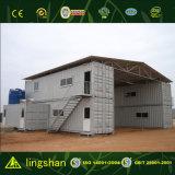 Prédio de escritórios de aço pré-fabricado econômico