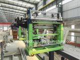 Линия покрытия цвета поставкы фабрики, стальная линия картины катушки