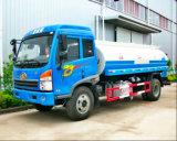 군 트럭 1200 갤런 물뿌리개/살수차