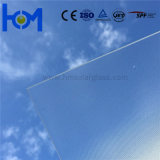 стекло 3.2mm Toughened Anti-Reflection Solar Energy для фотоэлемента с ISO, SPF, SGS