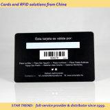 De Fabrikant van de Kaart van de streepjescode Card/PVC in China
