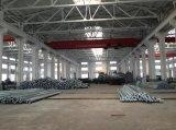 25FT galvanisierter elektrischer Stahlstandardpole