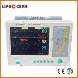 Do multiparâmetro o mais barato do equipamento médico do preço da fábrica monitor paciente