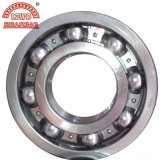 Stable Precision Black Corner Deep Groove Ball Bearing (6005-2RS)