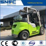 Snsc 3ton LPG Gabelstapler