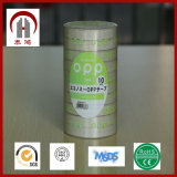 Exporter vers Japan Clear Carton Packing BOPP Tape
