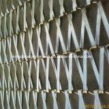 Составная сбалансированная сетка пояса/конвейерной