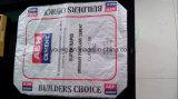Sacchetti tessuti pp per l'imballaggio del detersivo