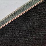 ткань 100% оптовой продажи джинсовой ткани Selvedge хлопка 14oz материальная 8993-5