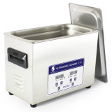 Ultraschallbecken 5L Cleaing Maschine mit Digital-Heizungs-Timer 180W (JP-030S)