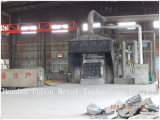 Lingot en aluminium 99.7% 99.9% de grande pureté