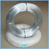 Constructionのための電子Galvanized Binding Wire