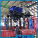 Máquina Shredding do corpo de Ox/Ma/Ass/Pig e outros grandes animais