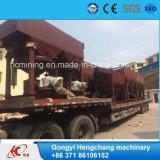 Mineraltrennzeichen-Goldförderung-Spannvorrichtungs-Maschine