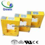 Transformateur de courant à courant alternatif à courant alternatif avec sortie 1A ou 5A