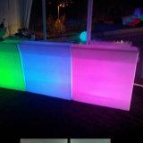 Changement de couleur du compteur de barres à LED de la télécommande (BS002)