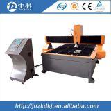 Máquina de estaca do metal do CNC do plasma da alta qualidade
