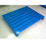 Hochleistungslager-Speicher-logistische Stahlladeplatte (XY-L024)
