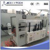 Tubo del PE produciendo la máquina con el certificado del Ce