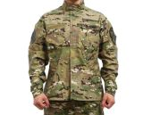 Hot Cp Multicam Camouflage Suit combattimento Bdu Caccia Uniform Suit Wargame Paintball