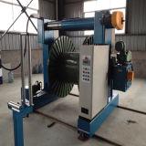 30 tonnellate di illustrazione idraulica automatica piena che raddrizza macchina