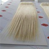 インドの人間の毛髪の拡張のワイヤー毛の拡張