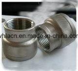 Parti del pezzo fuso di investimento di precisione dell'acciaio inossidabile per gli accessori per tubi