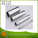 La Cina Manufacturer AISI 304 Stainless Steel Welded Pipe/Tube da vendere