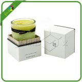 顧客用贅沢なペーパー堅いボール紙のブティックのにおいの芳香の石鹸の蝋燭のパッキングのための包装のギフト用の箱