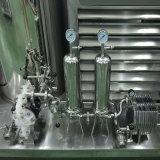 機械を作る半自動香水