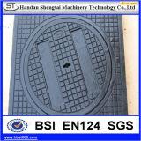 기술적인 팀 지원 Jrc Etisalat 통신 맨홀 Covern