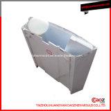 Plástico del asiento de tocador cubierta del molde en China