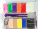 Acheter l'argile Playfoam de polymère de Fimo