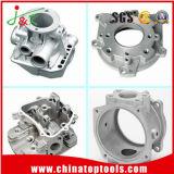 アルミニウムCustomizedcastingの部品はダイカストをか、またはダイカストを亜鉛でメッキする