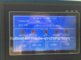 Presse métallographique automatique de support de spécimen d'écran tactile de Zxq-1 30mm