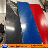 Colorer PPGI enduit par zinc en acier