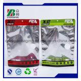 Sacchetto di indumento di plastica dell'imballaggio per i vestiti