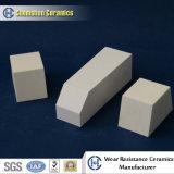 Mattonelle di ceramica dell'allumina della ceramica di Chemshun per il laminatoio Manufactueres del carbone