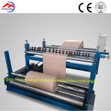 Пробка самой лучшей деятельности качества легкой высокоскоростная спиральн бумажная делая машину