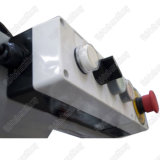 La venda de metal del arqueamiento del eslabón giratorio vio la cortadora (BS-712GDR)