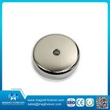 De magnetische Magneet van de Houder NdFeB van de Assemblage Permanente
